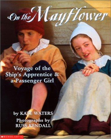 Download On the Mayflower