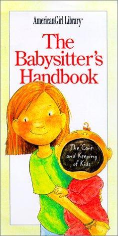 Download The Babysitter's Handbook