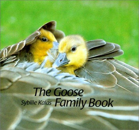 Download Goose Family Book