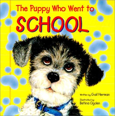 Download The Puppy Who Went to School