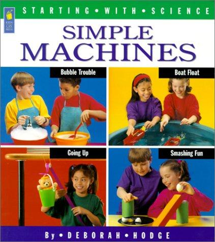 Simple Machines (Starting with Science)