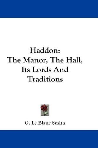 Download Haddon