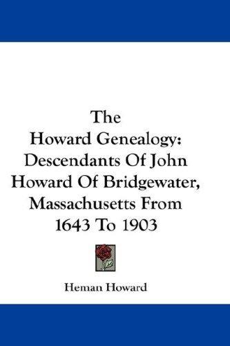 Download The Howard Genealogy