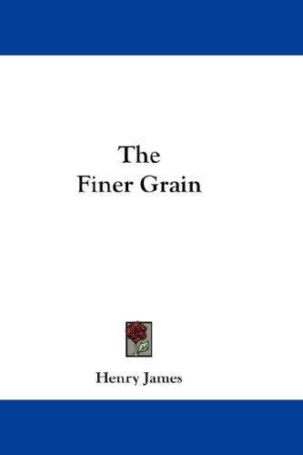 Download The Finer Grain
