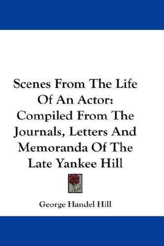 Download Scenes From The Life Of An Actor