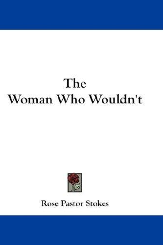 Download The Woman Who Wouldn't