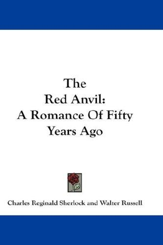 The Red Anvil
