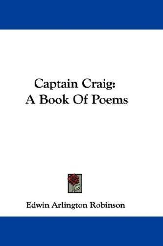 Captain Craig