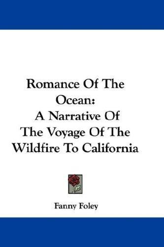 Romance Of The Ocean