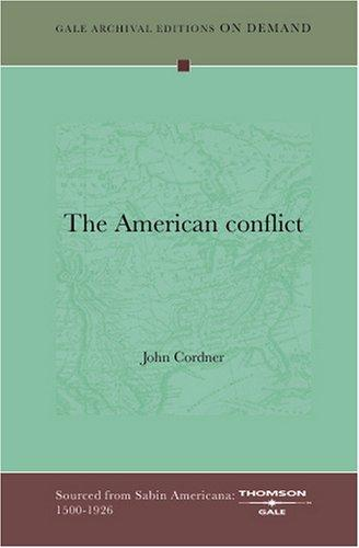 Download The American conflict