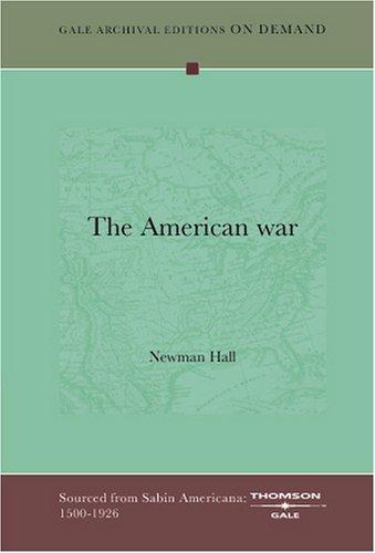 Download The American war