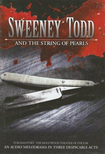 Download Sweeney Todd and the String of Pearls