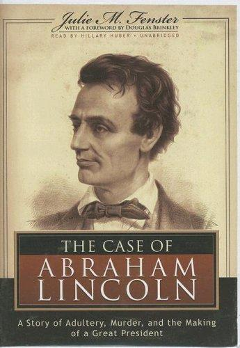 Download The Case of Abraham Lincoln
