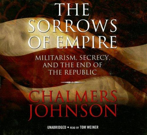 Download The Sorrows of Empire