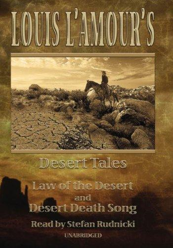 Download Louis L'Amour's Desert Tales