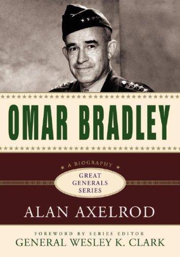 Omar Bradley