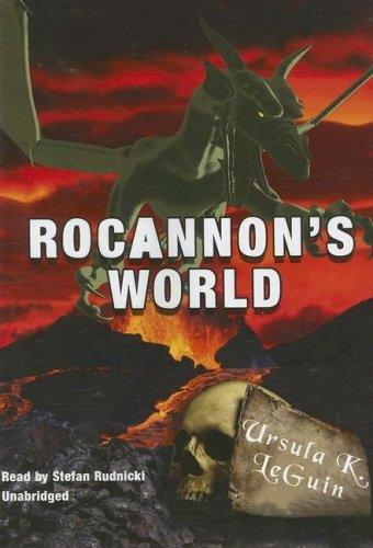 Download Rocannon's World