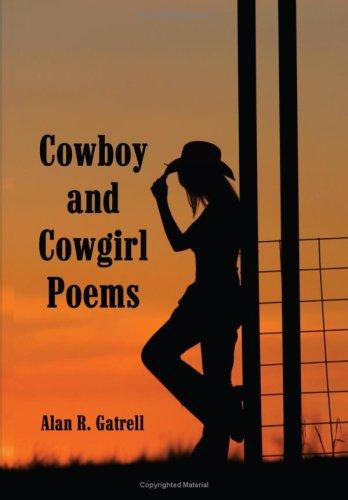 Cowboy and Cowgirl Poems