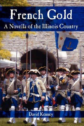 Image for French Gold: A Novella of the Illinois Country