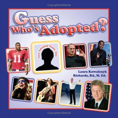 Download Guess Who's Adopted?