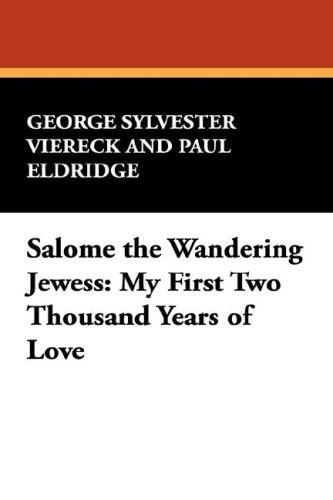 Salome the Wandering Jewess