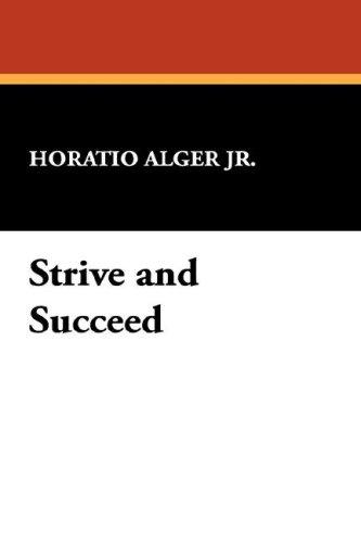 Strive and Succeed