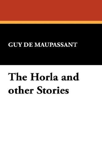 Download The Horla and other Stories