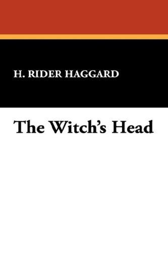 The Witch's Head