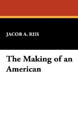 Download The Making of an American