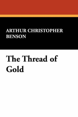 Download The Thread of Gold