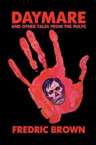 Daymare and Other Tales from the Pulps
