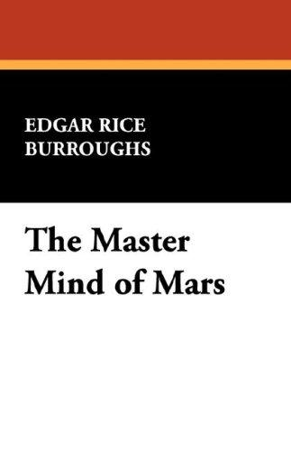 Download The Master Mind of Mars
