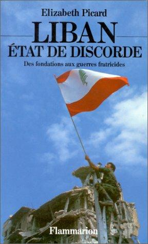 Download Liban, état de discorde
