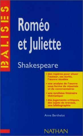 Download Roméo et Juliette