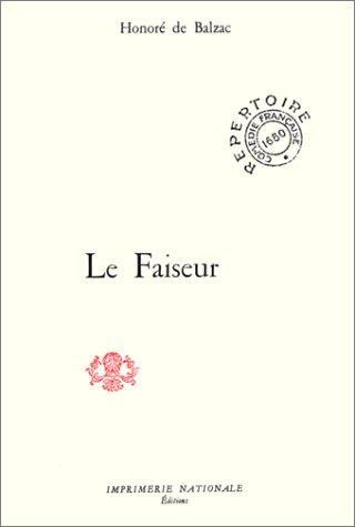Download Le faiseur