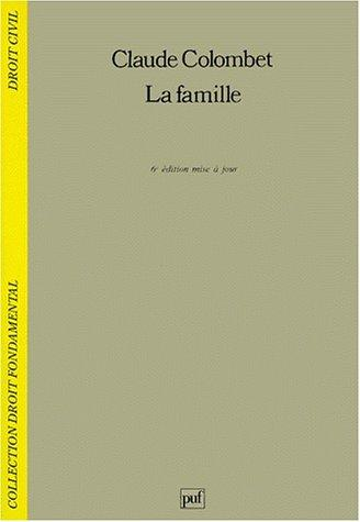 Download La famille