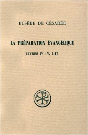 La Préparation évangélique