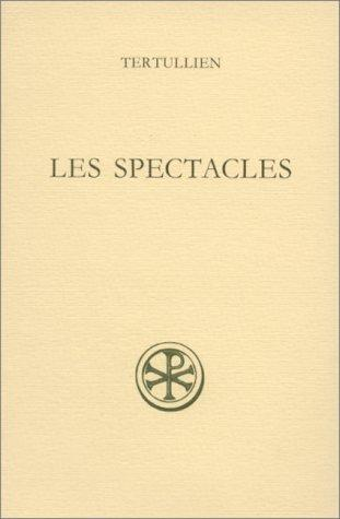 Download Les  spectacles =