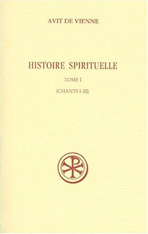 Download Histoire spirituelle.