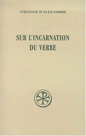 Download Sur l'incarnation du Verbe