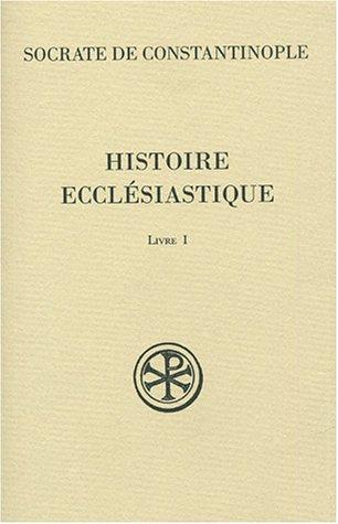 Download Histoire ecclésiastique