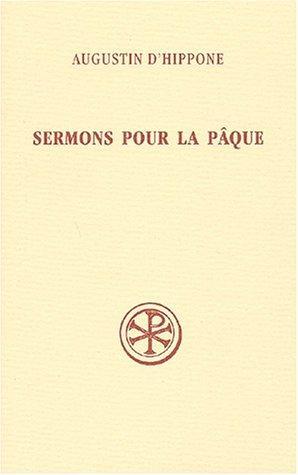 Download Sermons pour la Pâque
