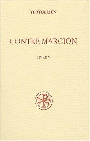 Download Contre Marcion