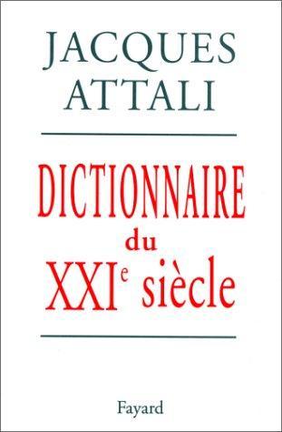 Download Dictionnaire du XXIe siècle