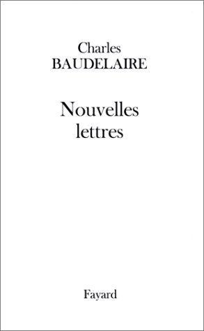 Download Nouvelles lettres