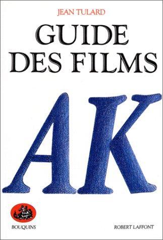 Guide des films