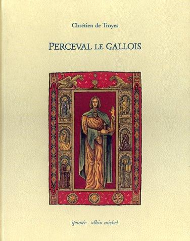 Download Perceval le Gallois