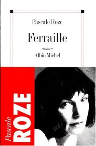 Ferraille