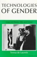 Download Technologies of gender