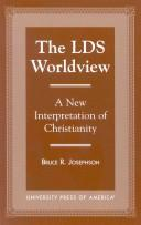 Download The LDS Worldview